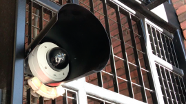NYC Considers Regulating Facial Recognition at Apartment Buildings