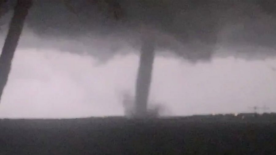 Tornadoes Likely as a Spring-Like Storm Strikes the US Late This Week