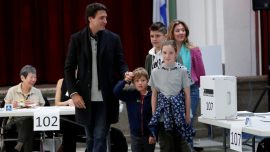 Trudeau Wins Reelection but Loses Majority in Close Race