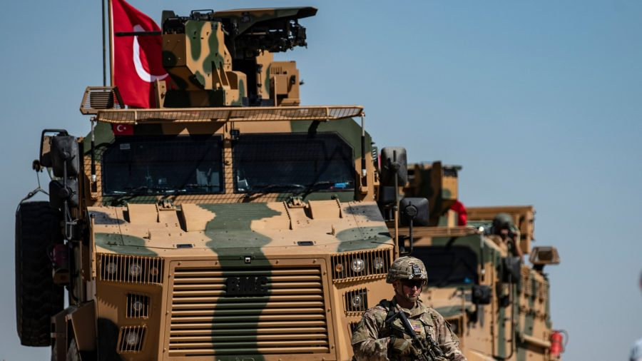 US to Withdraw 1,000 Remaining Troops From Syria Amid Turkey's Incursion: Defense Secretary