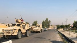 US Troops From Syria to Leave Iraq in 4 Weeks: Iraq Official