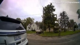 Police Release Body Cam Footage Showing Officer Shoot Pit Bull