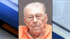 94-Year-Old Man Charged After Shooting, Killing Wife Because She Had Dementia
