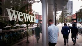 WeWork Still in Good Position After Bailout