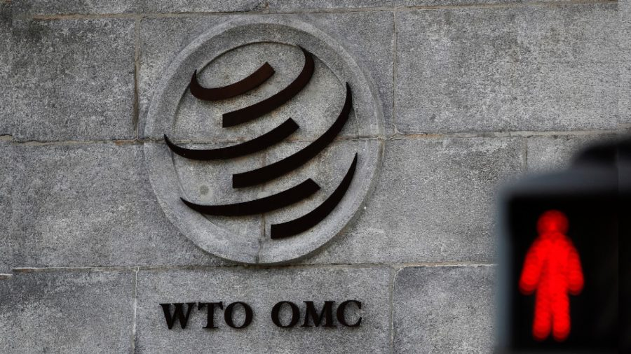 Trump Overrides WTO Subsidy Benefits Rule