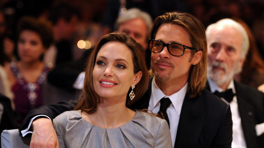 'I Felt a Deep and Real Sadness': Angelina Jolie Opens Up About Split With Brad Pitt