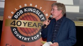 Country Radio Legend Bob Kingsley Dead at 80 From Cancer