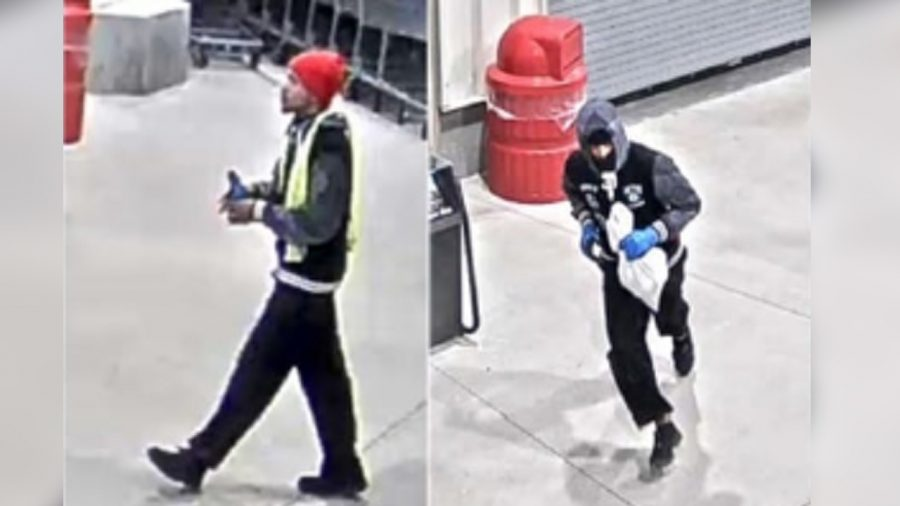 Burglar Hides in Costco for Hours, Then Steals $13,000 in Jewelry After Store Closed, Police Say