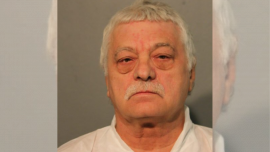 Man, 66, Charged With Murder of 5 Neighbors in Chicago Apartment Shooting