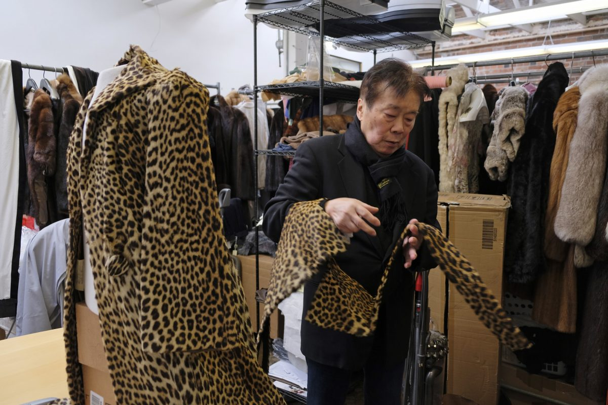 California to Become the First State to Ban the Sale and Manufacture of Fur
