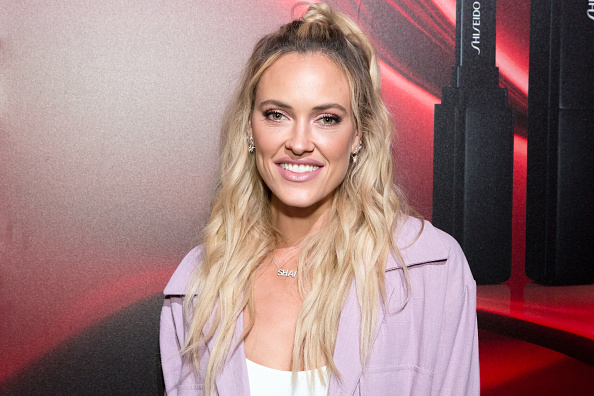 Peta Murgatroyd From 'Dancing With the Stars' Sworn In as US Citizen