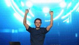 Grammy Winner Zedd Permanently Banned From China for Liking South Park Comment