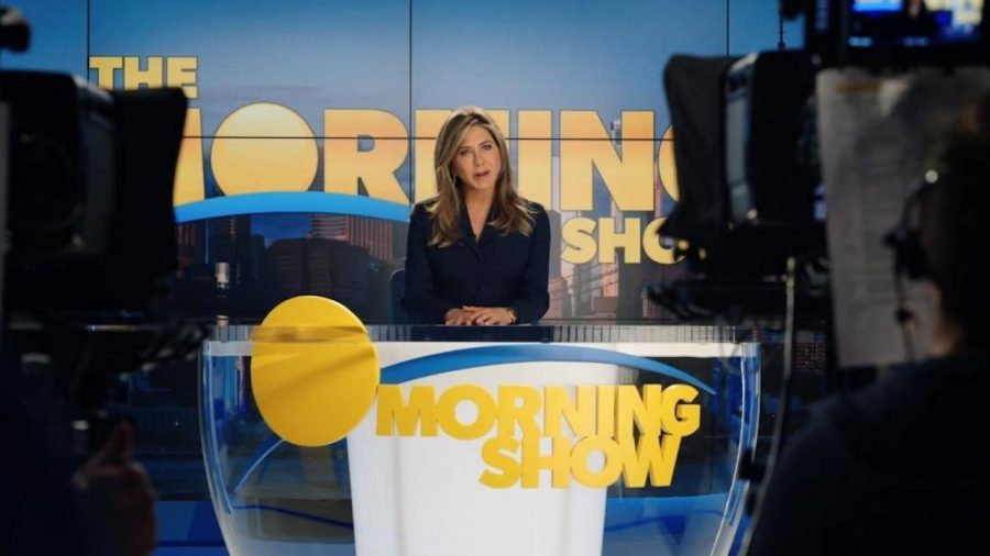 'The Morning Show' to Launch on Apple TV+