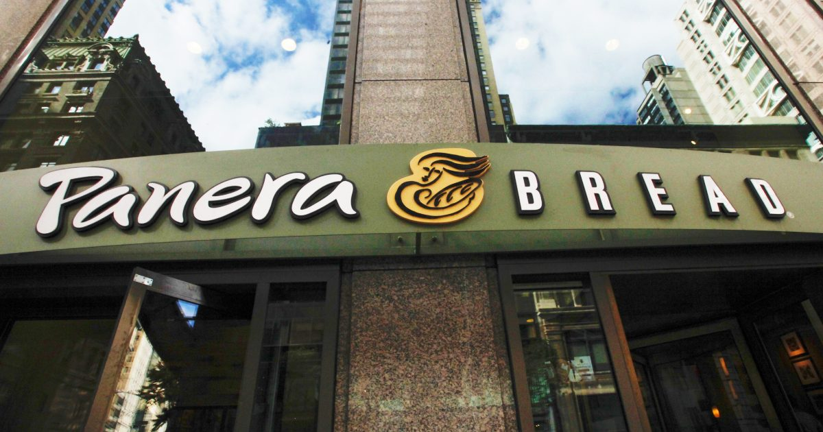 Panera Bread Employee Says She Was Fired After Revealing Frozen Mac-and-Cheese in Viral Video