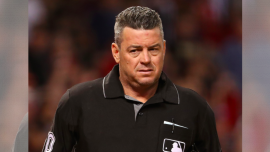 MLB Umpire Investigated Over Tweet Saying He Plans to Buy AR-15 If Trump Gets Impeached