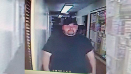 Texas Man Arrested for Alleged Bank Robbery on Day Before Wedding to Pay for Ring
