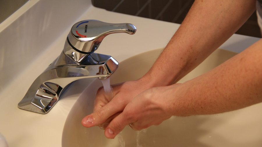 E.Coli Infections on the Rise, Experts Advise More Hand Washing