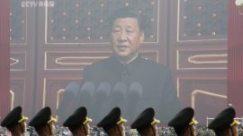 [Exclusive] Xi's Leadership Threatened; Uyghur Women Force to Marry Chinese Men For Gene Washing