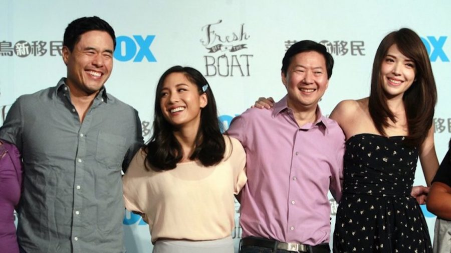 ABC's 'Fresh off the Boat' to End in February