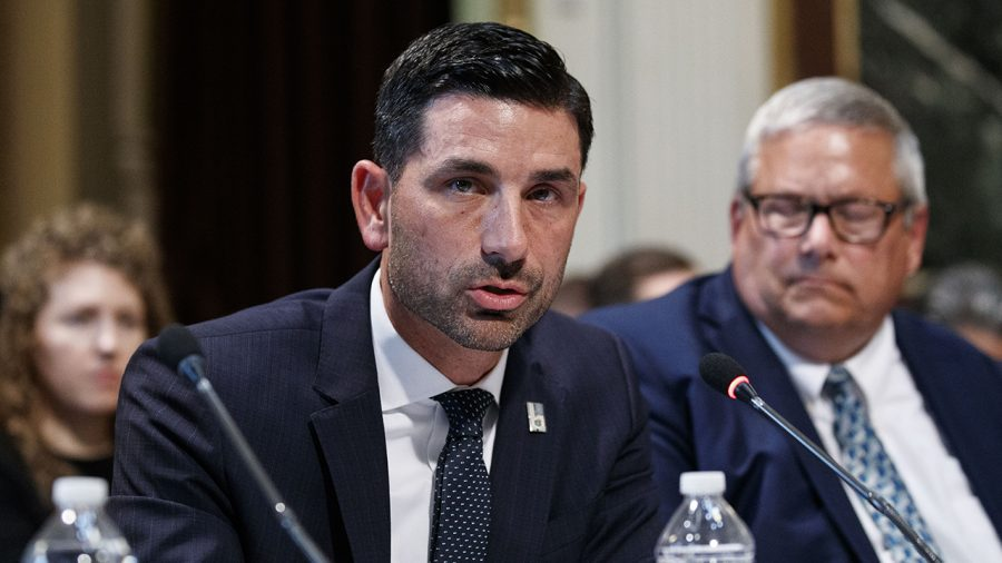 Acting DHS Secretary Claims Sanctuary City Policies Endanger Communities