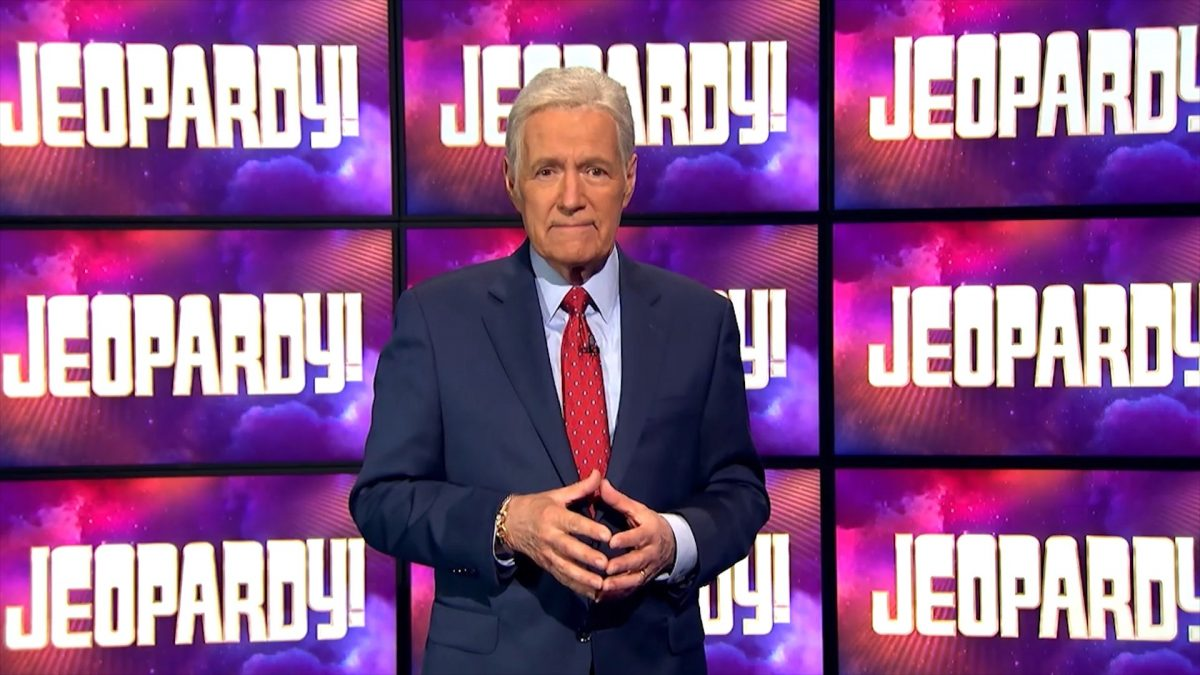 Trebek: 'Jeopardy!' Retirement Isn't Imminent Despite Cancer
