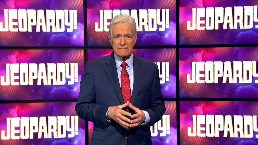 Alex Trebek (Jokingly) Suggests His Jeopardy Successor: Betty White