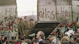 Communism Is Still With Us 30 Years After Fall of the Berlin Wall