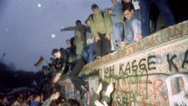 Former East German Residents Tell Their Stories