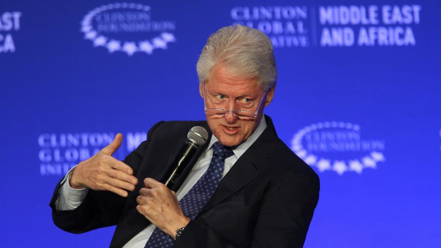 Bill Clinton Accusers Speak Out After Ronan Farrow Says Ex-President Was 'Credibly Accused of Rape'
