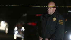 5 Victims Named in California Halloween Shooting