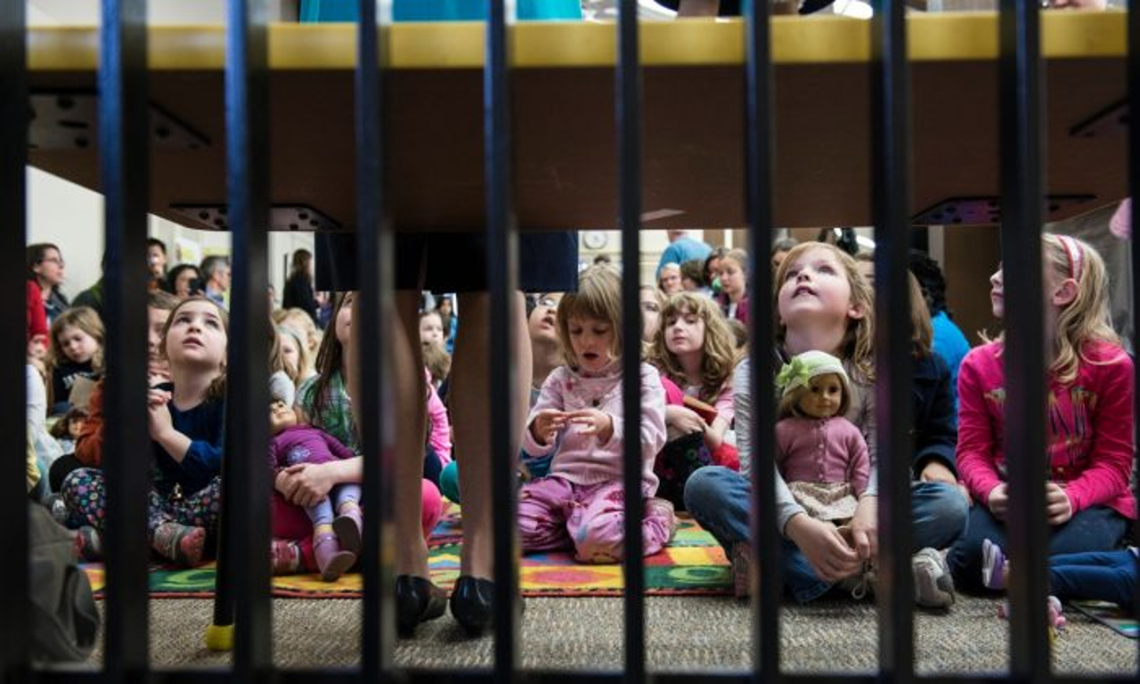 Authorities Find 26 Children Behind False Wall at Colorado Day Care