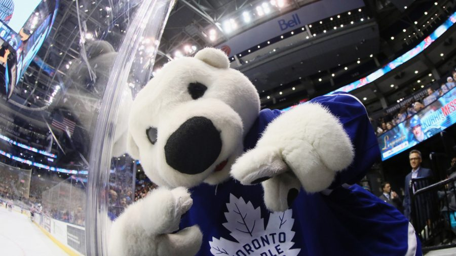 Toronto Maple Leafs Surprise 11-Year-Old Boy for His Birthday