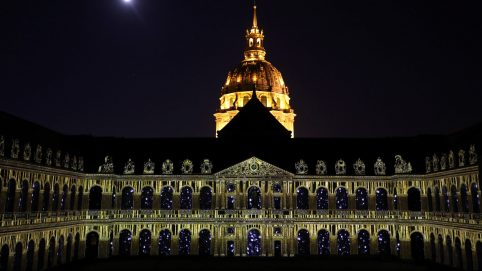 Veterans Day: Featuring the Invalides, a Cathedral for French Veterans