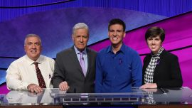 Sweet Revenge: Jeopardy! James Holzhauer Wins the Tournament of Champions