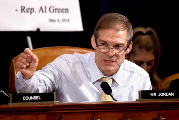 Cross Examination Exposes Gaps in Democrats' Impeachment Narrative