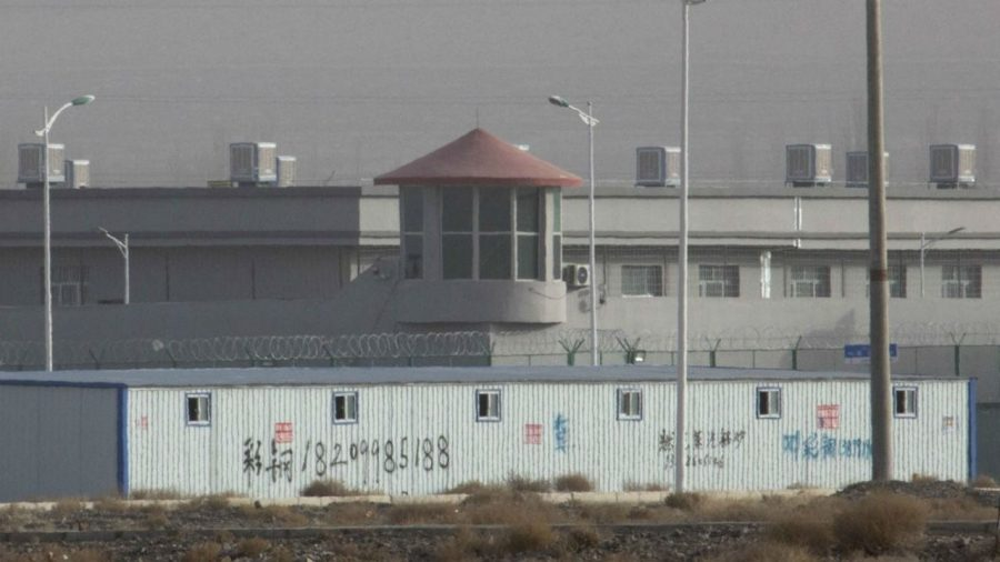 House Passes Uyghur Bill Demanding Sanctions Over Human Rights Abuses in Xinjiang Camps