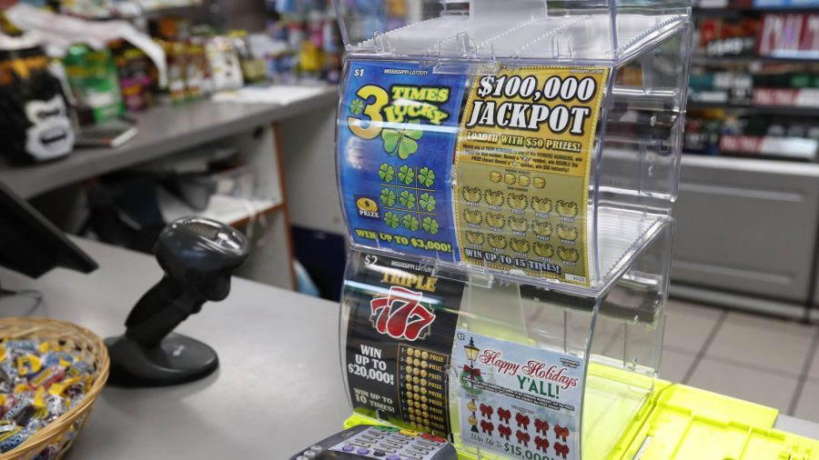 Michigan Man Wins Jackpot Just Days After Winning $5,000, Says He 'Was Still Feeling Pretty Lucky'