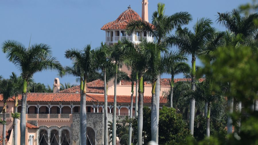 Jury Finds Mar-a-Lago Intruder Not Guilty of Trespassing