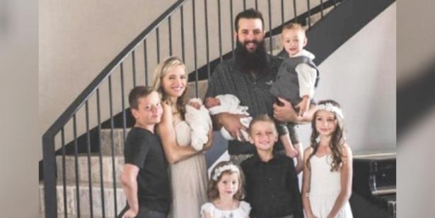 Mormon attack victims
