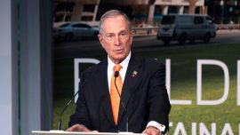 Reports: Michael Bloomberg Opening the Door to 2020 Presidential Campaign