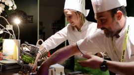 Eating Well Leads to Good Health: French Chefs Give Their Best Advice