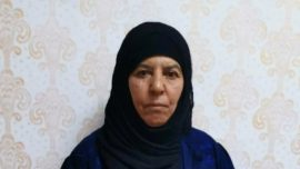 Turkey Captures Sister of Dead ISIS Leader al-Baghdadi in Syria, Say Turkish Officials