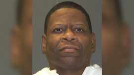 Texas Court Halts Execution of Man Convicted of Killing 19-Year-Old Lover