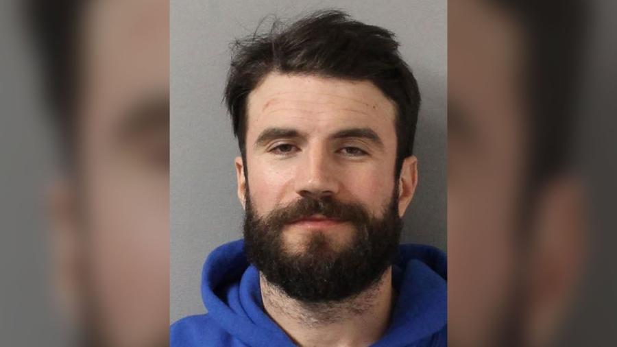 Sam Hunt Arrested for DUI in Nashville