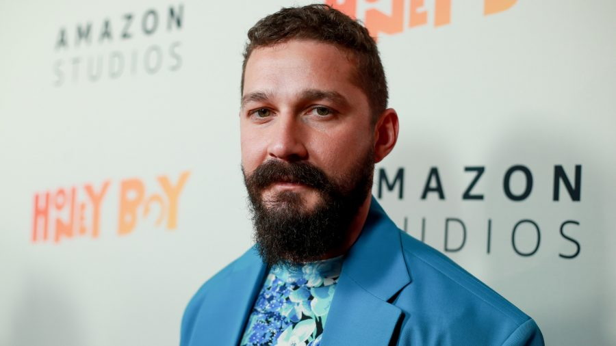 Shia LaBeouf Friends With Police Officer Who Arrested Him