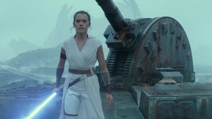 Dying 'Star Wars' Fan to Get 'The Rise of Skywalker' Preview