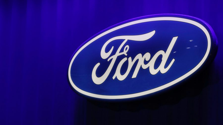 Ford Recalls Over 240,000 Vehicles to Fix Suspension Problem