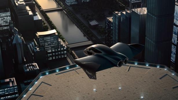 The Porsche project: Worthy of Gotham