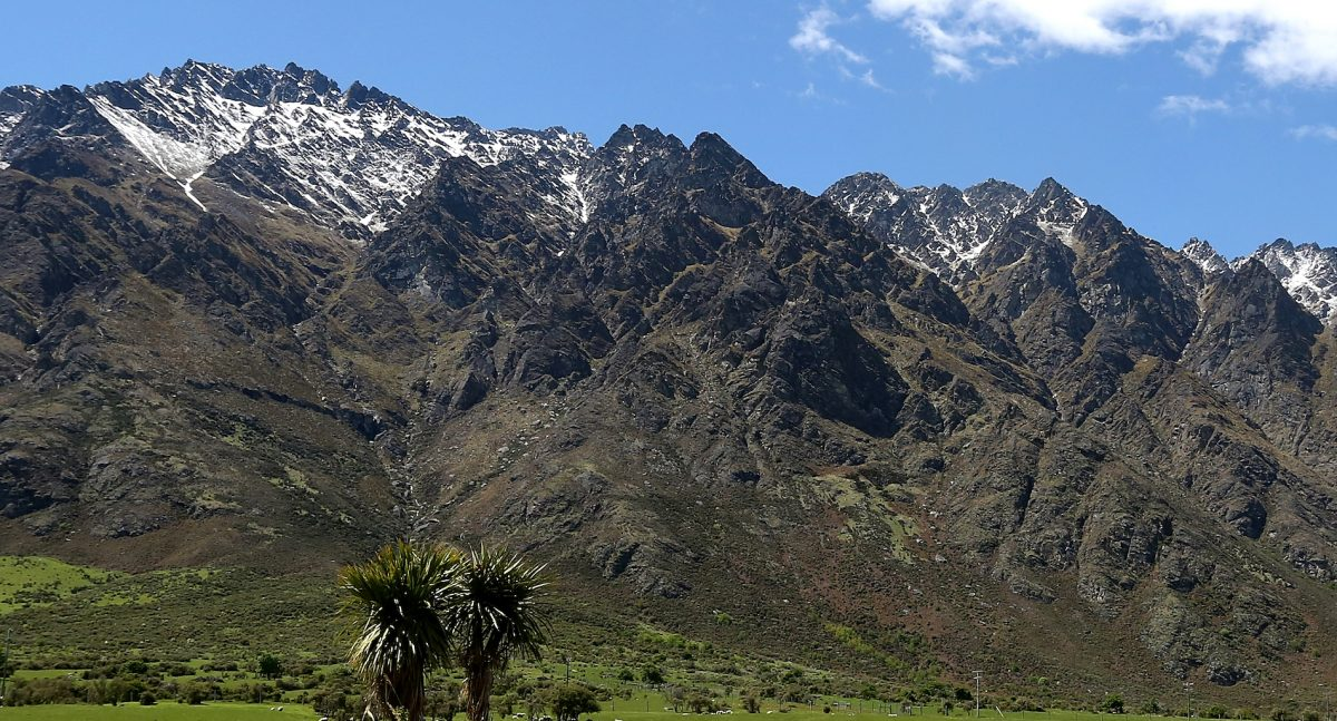 Two Climbers Die After Falling off Cliff in New Zealand