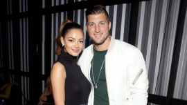 Former NFL Quarterback Tim Tebow and Miss Universe 2017 Get Married